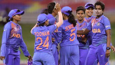 ICC Women's T20 World Cup 2020: महिला टी-20 वर्ल्ड कप में भारत की लगातार दूसरी जीत, पर्थ में बांग्लादेश को 18 रन से हराया