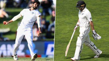 Live Cricket Streaming and Score India vs New Zealand 2nd Test Match Day 2: भारत बनाम न्यूजीलैंड 2020 के दूसरे टेस्ट मैच के दूसरे दिन का खेल आप Star Sports पर देख सकते हैं लाइव