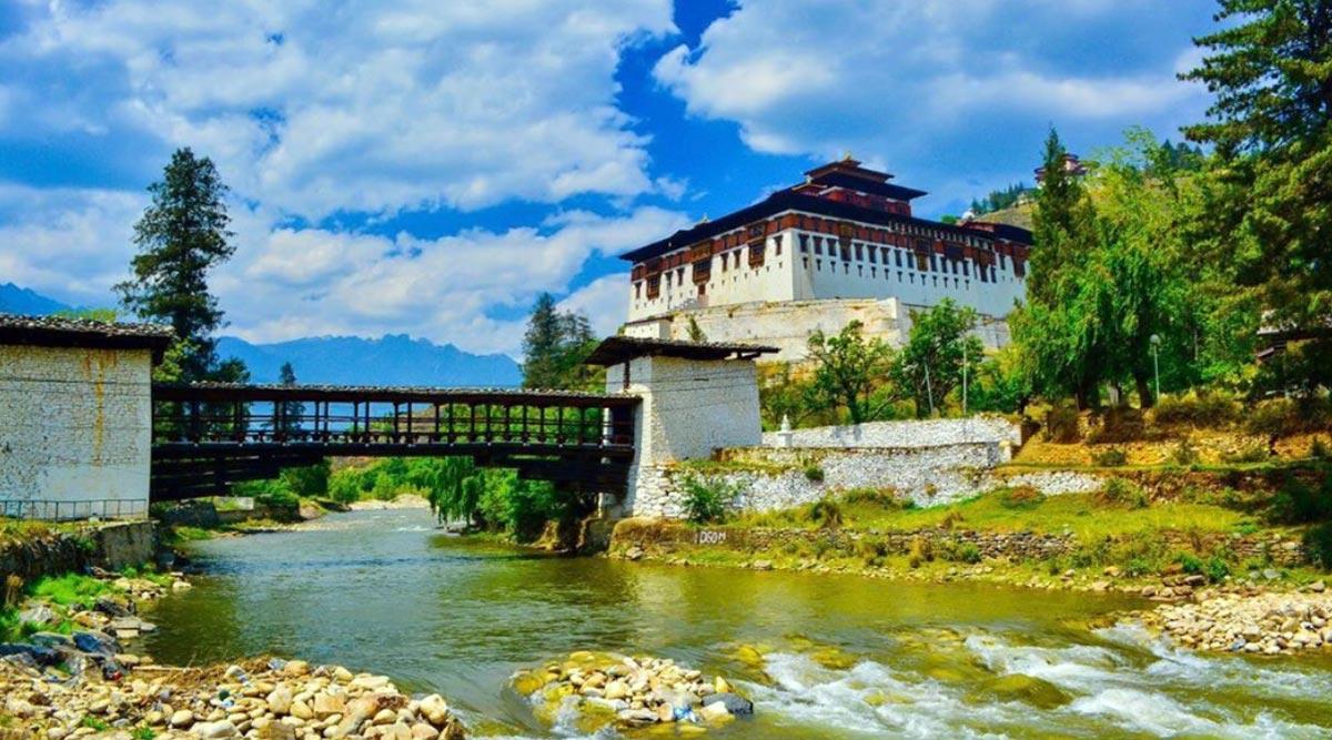 भूटान की सैर अब नहीं होगी फ्री, अब हर दिन के भरने पड़ेंगे 1200 रुपये