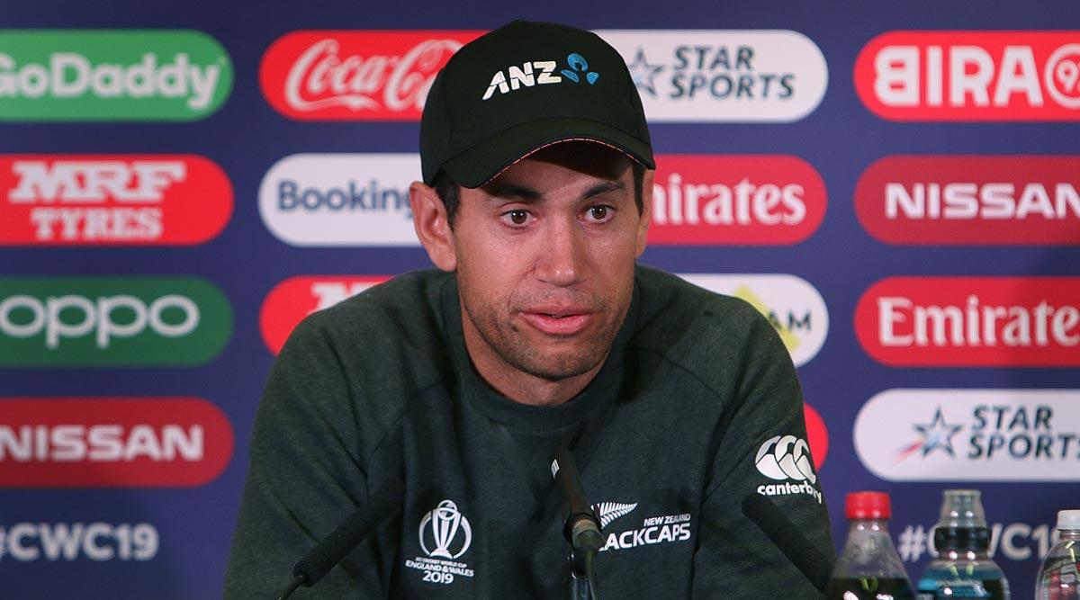IND vs NZ Test Match 2020: इशांत शर्मा से डरे कीवी बल्लेबाज रॉस टेलर, कहा- उनके आने से भारतीय टीम और मजबूत हुई