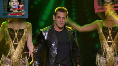 Bigg Boss 13 Grand Finale Sneak Peek 03 | 15 Feb 2020: फिनाले में Salman Khan ने भी किया परफॉर्म