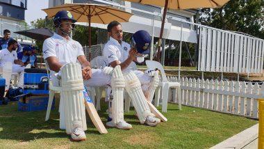 IND vs NZ XI Warm-Up Match 2020: टेस्ट क्रिकेट में टीम इंडिया को सता सकती है सलामी बल्लेबाज की समस्या, जानें कारण