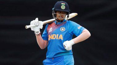 ICC Women's T20 World Cup 2020: राधा यादव के बाद शफाली वर्मा ने जंक्शन ओवल मैदान में मचाया तहलका, भारत ने श्रीलंका को 7 विकेट से हराया