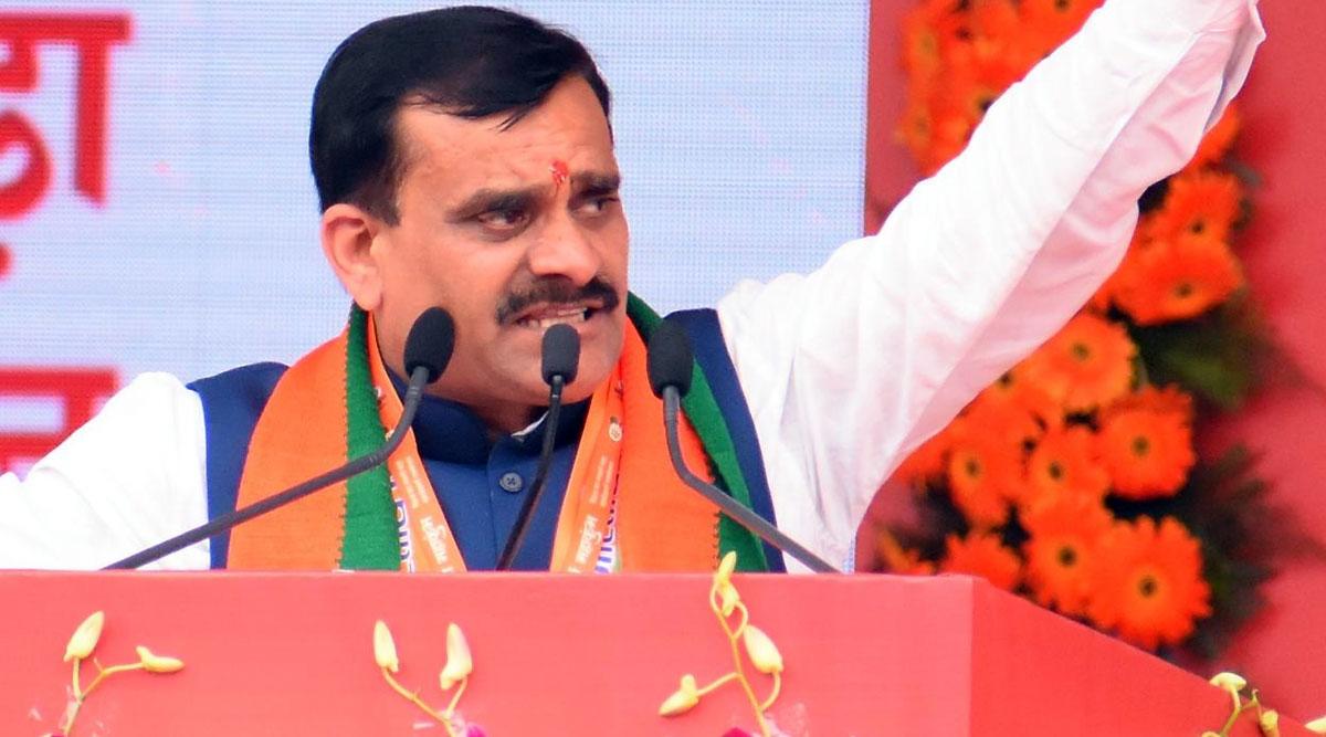 बीजेपी ने वीडी शर्मा को सौंपी मध्य प्रदेश की कमान, मुख्यमंत्री कमलनाथ समेत इन दिग्गज नेताओं ने दी बधाई