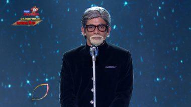 Bigg Boss 13 Grand Finale Sneak Peek 04 | 15 Feb 2020: Sunil Grover का एक्ट देख हंस पड़े Salman
