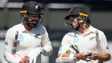 IND vs NZ 2nd Test Match 2020 Day 3: तीसरे दिन का लंच हुआ घोषित, न्यूजीलैंड जीत के करीब