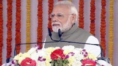कोरोना वायरस से जंग: प्रधानमंत्री मोदी ने कहा-स्थिति 'सामाजिक आपातकाल' जैसी, संक्रमित मामले 5,500 के पार पहुंचे