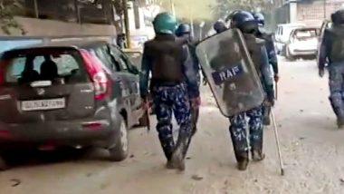 दिल्ली: मौजपुर और ब्रह्मपुरी में फिर पत्थरबाजी, अबतक 7 की मौत, 105 घायल, CM केजरीवाल ने विधायकों की बुलाई बैठक
