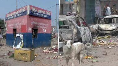 खुफिया रिपोर्ट: दिल्ली, अलीगढ़ सीएए हिंसा के तार पीएफआई और भीम आर्मी से जुड़े हैं