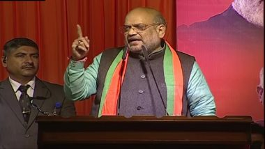 Jagannath Rath Yatra 2020: जानें सुप्रीम कोर्ट से रोक हटने पर क्या बोले गृहमंत्री अमित शाह और भाजपा अध्यक्ष जेपी नड्डा?