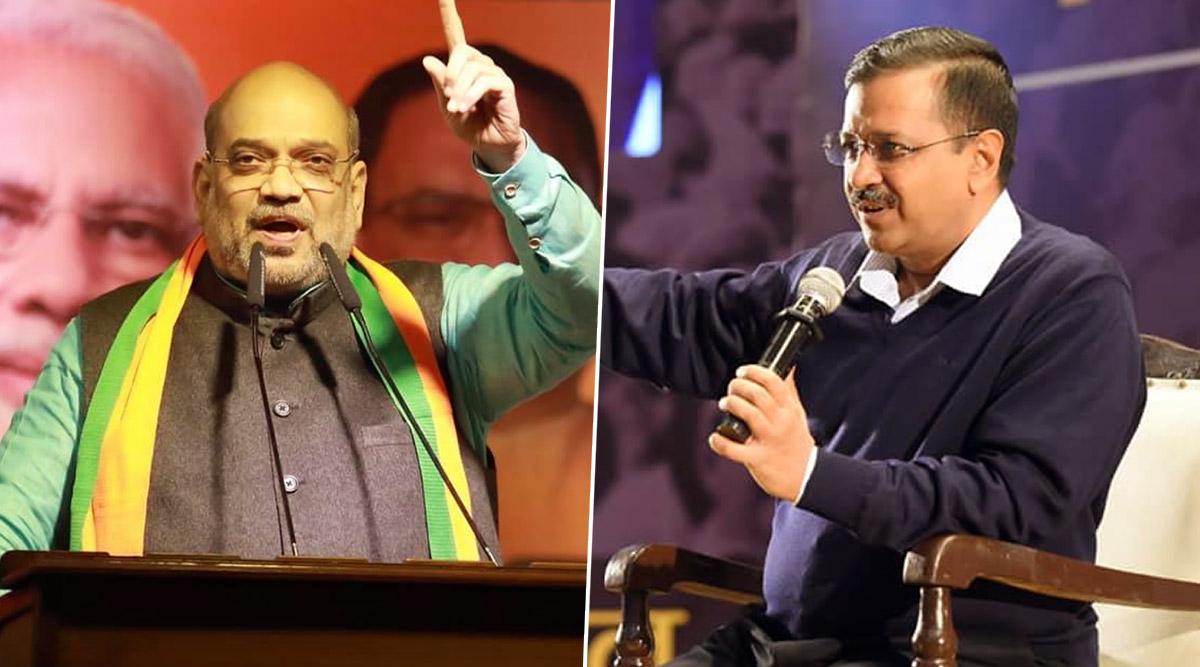 Times Now-IPSOS Exit Poll Results For Delhi Assembly Elections 2020: टाइम्स नाउ के सर्वे के अनुसार फिर 5 साल केजरीवाल, बीजेपी के प्रदर्शन में सुधार