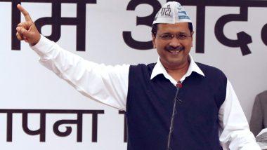 नई दिल्ली विधानसभा सीट परिणाम: तीसरी बार जीते सीएम केजरीवाल, बीजेपी के सुनील यादव नहीं कर सके कमाल