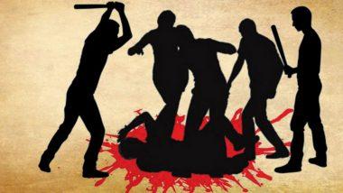 राजस्थान: नागौर में चोरी के आरोप में दो युवकों की बेरहमी से पिटाई, प्राइवेट पार्ट में डाला पेट्रोल, वीडियो वायरल होने पर हरकत में आई पुलिस