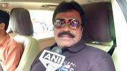 कर्नाटक मंत्री बीसी पाटिल ने कहा, PAK समर्थन में नारे लगाने वालों को तुरंत गोली मारने का हो कानून, पीएम मोदी से करूंगा अपील