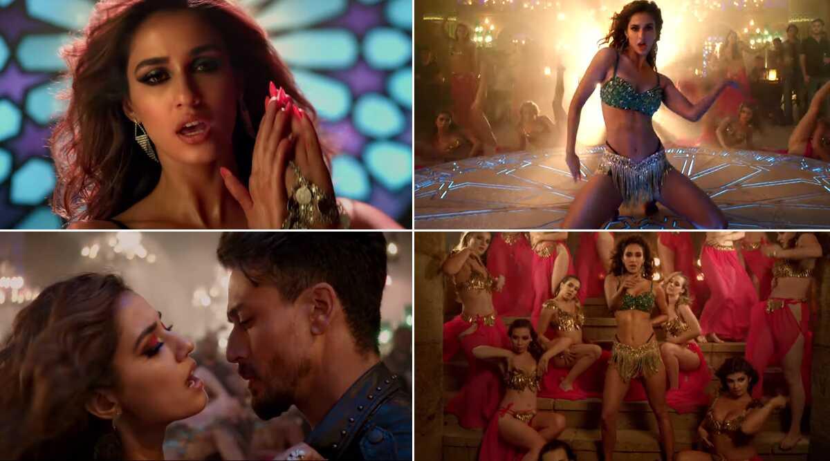 Baaghi 3 Song Do you Love Me: बिकिनी पहन दिशा पटानी ने किया कातिलाना डांस, देखें Video