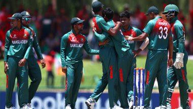 IND vs BAN U19 World Cup 2020: टूटा करोड़ो भारतीयों का दिल, बांग्लादेश ने पहली बार अंडर-19 वर्ल्ड कप पर जमाया कब्जा