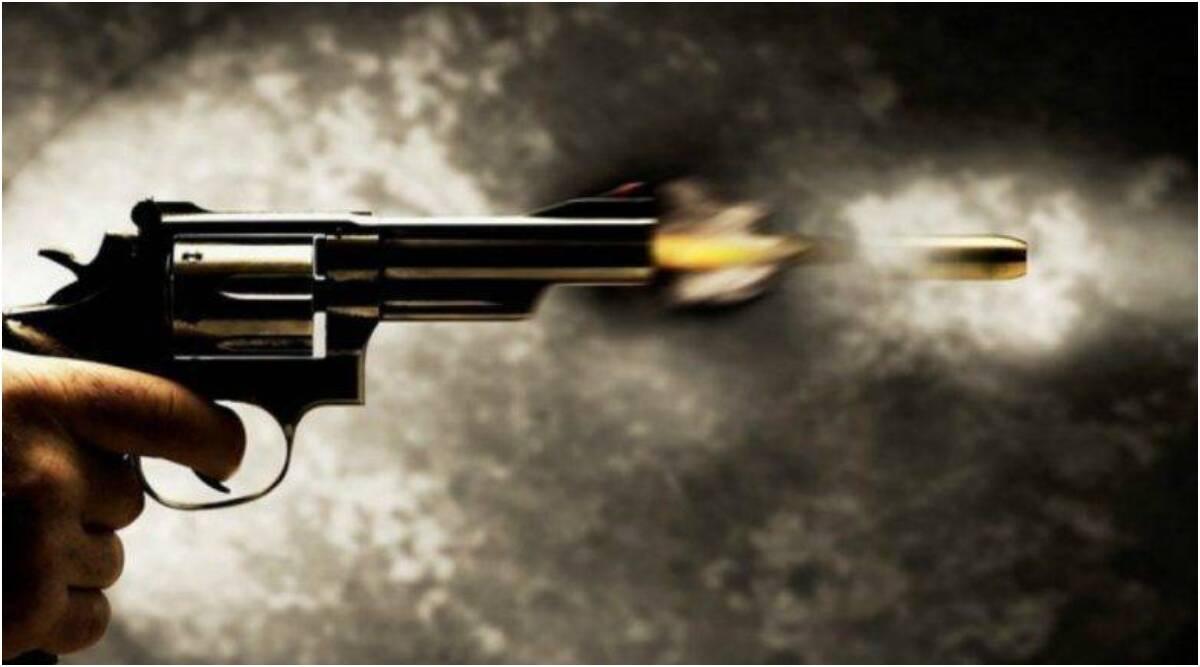 यूपी के गाजीपुर में बेखौफ बदमाश, दो सगे भाइयों को मारी गोली, 1  की मौत