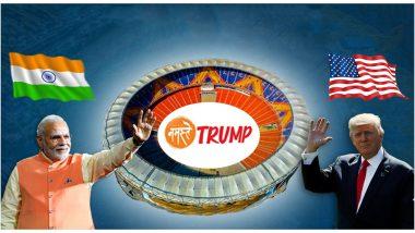 अमेरिकी राष्ट्रपति डोनाल्ड ट्रंप भारत के लिए रवाना, PM मोदी को बताया अपना दोस्त