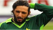 Shahid Afridi Slams Misbah-ul-Haq: शाहिद अफरीदी ने मिस्बाह उल हक पर साधा निशाना, कहा-उनके कारण  कारण हम 2011 विश्व कप सेमीफाइनल हारे