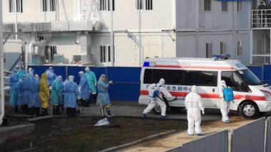 Corona Virus: दक्षिण कोरिया में अमेरिकी सैनिक कोरोना वायरस की चपेट में