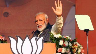 प्रधानमंत्री का उत्तर प्रदेश दौरा आज, बुंदेलखंड एक्स्प्रेस-वे की रखेंगे आधारशिला- किसानों को भी मिलेगी बड़ी सौगात