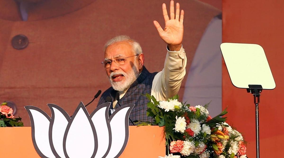 प्रधानमंत्री मोदी ने कोकराझार की जनता से किया वादा- हिंसा की नहीं होने देंगे वापसी, अब होगा केवल विकास