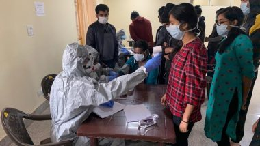 कोरोना का कोहराम: पिछले 24 घंटे में कोविड-19 के 5,611 नए केस-140 की मौत, देश में मरीजों की तादात बढ़कर 1 लाख 6 हजार 750 हुई, अब तक 3,303 लोगों ने तोड़ा दम