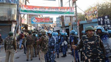 West Bengal: टीटागढ़ पुलिस स्टेशन के सामने बीजेपी पार्षद मनीष शुक्ला की हत्या, बीजेपी ने बुलाया बंद- भारी पुलिस बल तैनात