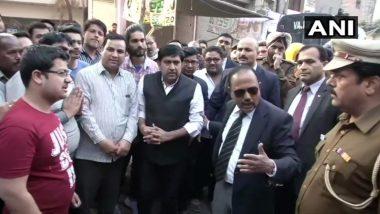 दिल्ली हिंसा: एक्शन में NSA अजित डोभाल, हिंसाग्रस्त इलाकों का दौरा कर गृहमंत्री अमित शाह को दी ग्राउंड रिपोर्ट