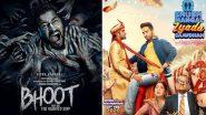 Shubh Mangal Zyada Saavdhan Vs Bhoot Box Office Collection Day 1: बॉक्स ऑफिस की टक्कर में विक्की कौशल पर भारी पड़े आयुष्मान खुराना, जानिए दोनों फिल्मो के कलेक्शन के बारें में