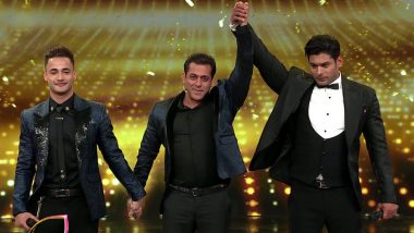 Coronavirus in India: कलर्स टीवी पर लौटेगा सलमान खान का शो 'बिग बॉस 13'