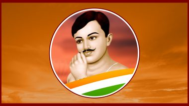 Chandrashekhar Azad: गुलामी के दौर में आजादी का मंत्र फूंकने वाला क्रांतिकारी
