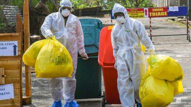 Coronavirus: देशभर में संक्रमित मरीजों की संख्या 2902 हुई, अब तक 68 लोगों की मौत