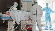 Coronavirus: ईरान के स्वास्थ्य मंत्री इराज हरीची को भी हुआ कोरोना, कुल 15 की मौत