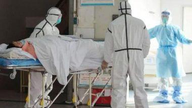 चीन में कोरोनावायरस का कहर, दक्षिण कोरिया में 5 की मौत, रेड अलर्ट जारी