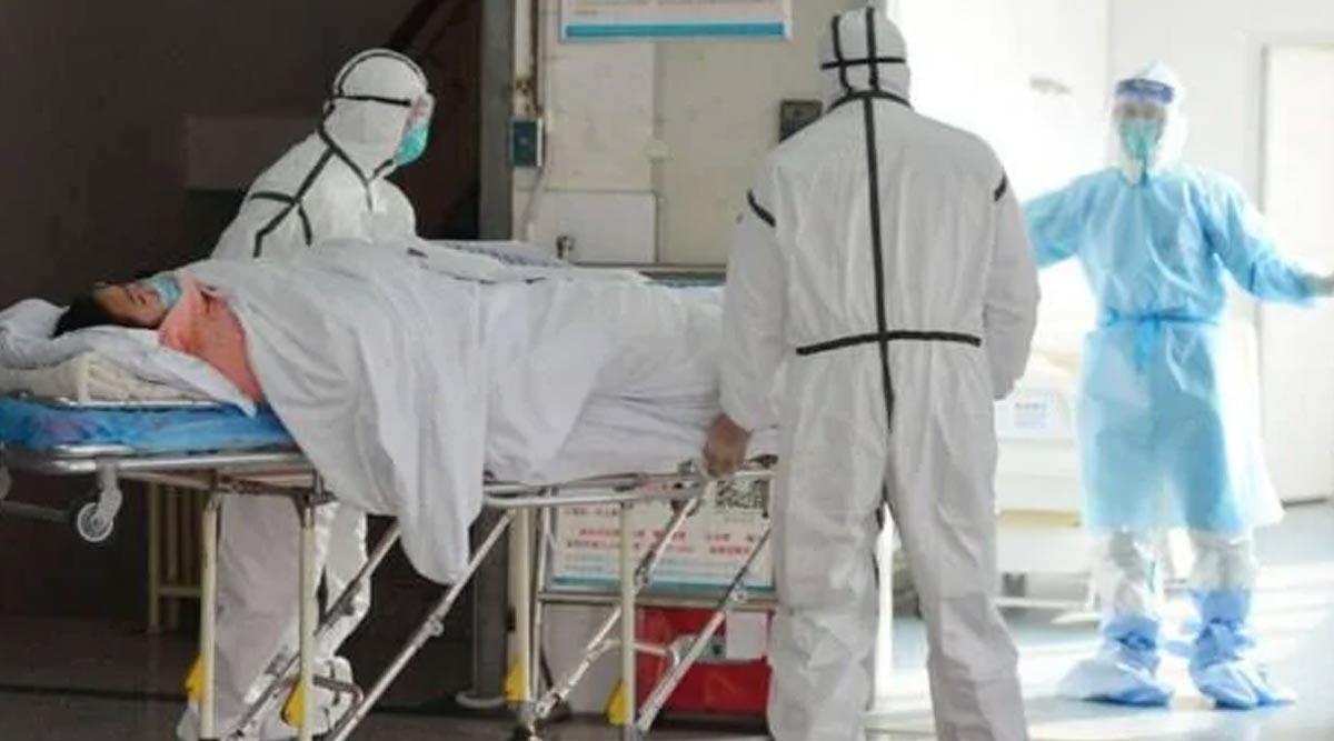 चीन में कोरोनावायरस से मरने वालों की संख्या 2236 हुई