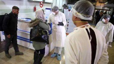 चीन में कोरोनावायरस से मौत का आंकड़ा 1000 पार