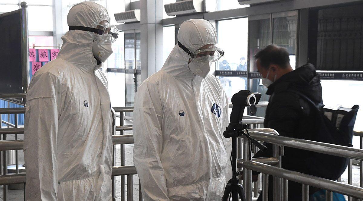 Corona Virus Death Toll: चीन में गुरुवार को 73 लोगों की गई जान, मृतकों की संख्या 636 पर पहुंची
