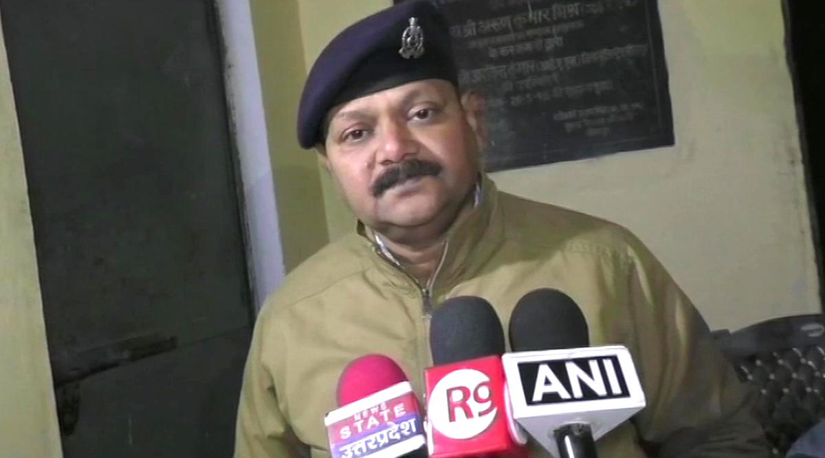 सीतापुर: 3 साल की मासूम के साथ बलात्कार के बाद हत्या,  पड़ोसी गिरफ्तार