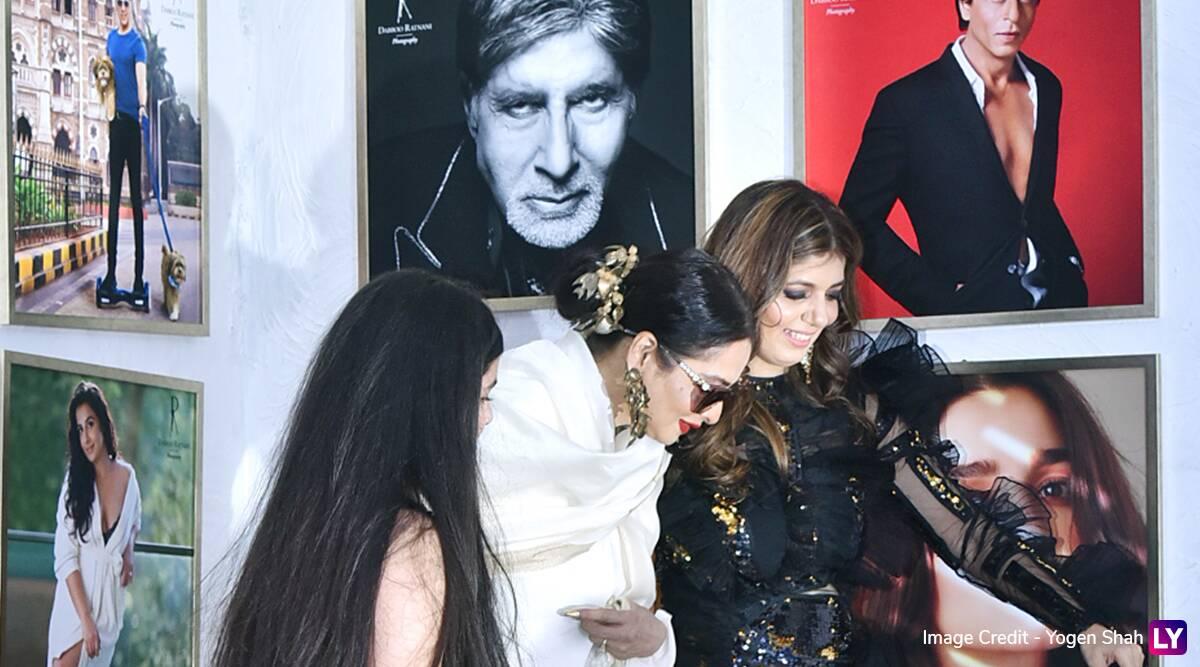 Dabboo Ratnani Calendar 21st Edition: अमिताभ बच्चन, शाहरुख खान से लेकरआलिया भट्ट तक, सामने आए इन सेलेब्स के शानदार लुक, देखें Photos