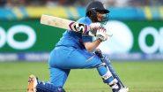 कोविड-19: महिला टीम की आलराउंडर खिलाड़ी दीप्ति शर्मा ने दिए 50,000 रुपये