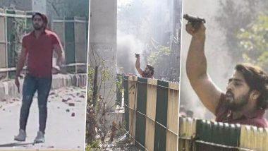 CAA हिंसा: दिल्ली में 8 राउंड फायर करने वाले शाहरुख को पुलिस ने किया गिरफ्तार