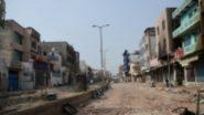 धीरे-धीरे सुधर रहा है नार्थ ईस्ट दिल्ली का माहौल, दुकानें भी खुलना हुई शुरू