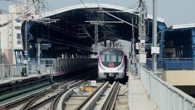 दिल्ली मेट्रो ट्रेन हो सकती है शुरू, ये नए नियम हो सकते हैं लागू