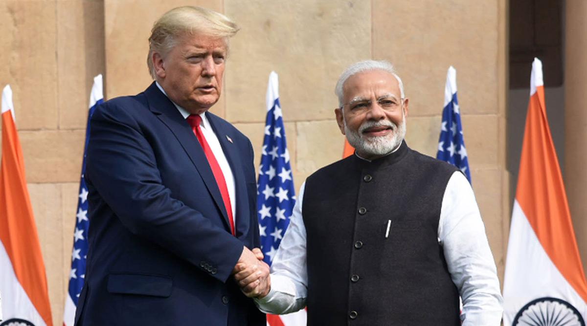 Coronavirus: पीएम मोदी ने ट्वीट कर दिया डोनाल्ड ट्रंप को जवाब, भारत-अमेरिका की साझेदारी पहले से ज्यादा मजबूत, साथ मिलकर जीतेंगे कोरोना के खिलाफ जंग