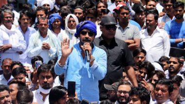 Bharat Bandh Today: आरक्षण पर सुप्रीम कोर्ट के फैसले को लेकर भीम आर्मी  प्रमुख चंद्रशेखर आजाद ने आज बुलाया भारत बंद