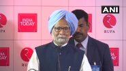 Manmohan Singh Health Update: पूर्व पीएम मनमोहन सिंह की हालत स्थिर, मेडिकल टीम कर रही हैं अच्छी देखभाल- केंद्रीय स्वास्थ्य मंत्री