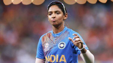 ICC Women's T20 World Cup 2020: न्यूजीलैंड ने जीता टॉस, लिया पहले गेंदबाजी करने का फैसला