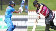 Live Cricket Streaming of India Women vs New Zealand Women ICC Women's T20 World Cup 2020 Match: आज न्यूजीलैंड की टीम से भिड़ेगी भारतीय टीम, Hotstar और Star Sports पर ऐसे देखें लाइव
