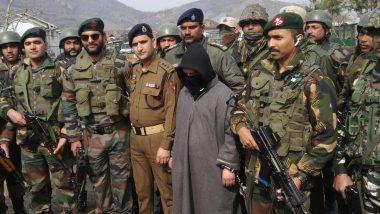 जम्मू-कश्मीर से आतंकियों का सफाया जारी, 2020 में अब तक सुरक्षाबलों ने ढेर किये 23 आतंकी- दर्जनभर जिंदा पकड़े